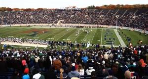 Yale Bowl Concepts