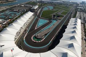 Yas Marina Circuit Karting