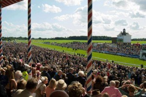 York Racecourse Events