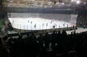 Zetra Olympic Hall