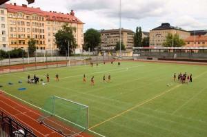 Zinkensdamms IP Stockholm