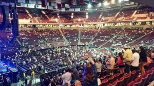 colonial life arena events