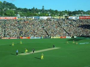 eden park cricket ground