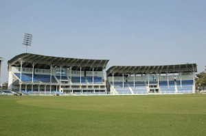 Green Park Stadium Kanpur