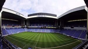 ibrox stadium stands