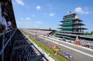 Indianapolis Motor Speedway events