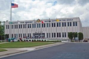 Indianapolis Motor Speedway usa