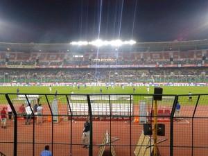 Jawaharlal Nehru Stadium Chennai events