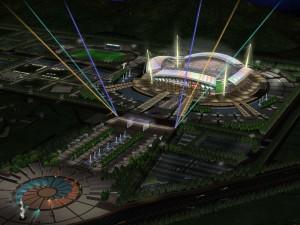 Jeonju World Cup Stadium