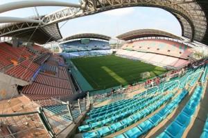 jeonju world cup stadium south korea