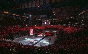 Joe Louis Arena usa