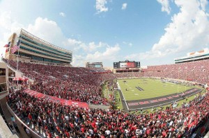 Jones AT&T Stadium usa