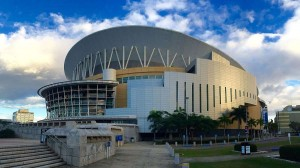 Jose Miguel Agrelot Coliseum