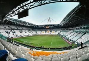 Juventus Stadium italy