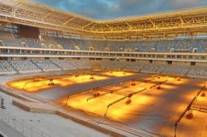 Kaliningrad Stadium, Kaliningrad