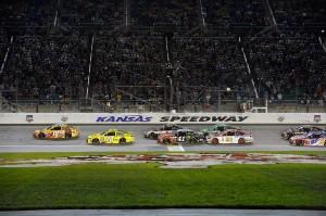 Kansas Speedway usa