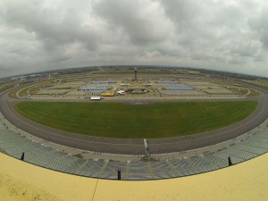 kansas speedway seating view