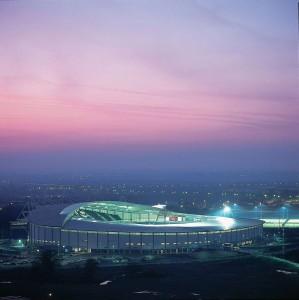 KCOM Stadium UK