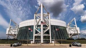 Kemper Arena USA