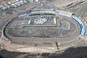 Las Vegas Motor Speedway, USA