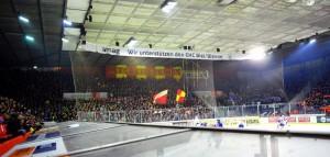 Le Stade de Glace
