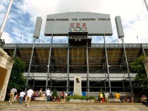 legion field stadium