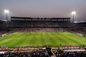 Loftus Versfeld Stadium, South Africa