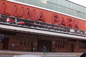 Luna Park Stadium
