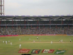 M. Chinnaswamy Stadium