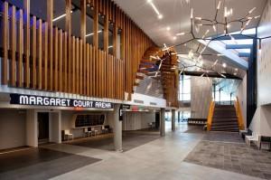 Margaret Court Arena Melbourne
