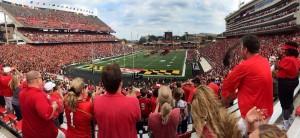 Maryland Stadium USA