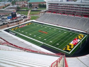 Maryland Stadium united states