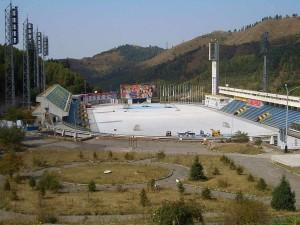 Medeu Kazakhstan
