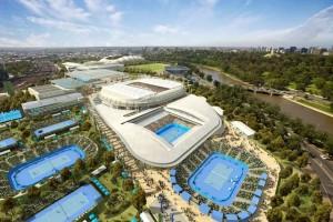Melbourne Park Multi-Purpose Venue