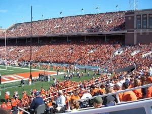 Memorial Stadium Champaign