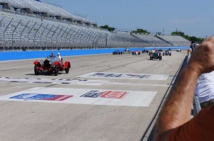 Milwaukee Mile Events