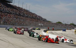 Milwaukee Mile Wisconsin