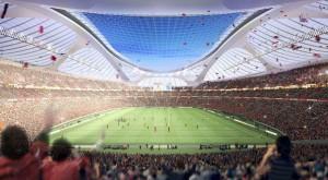 National Stadium, Tokyo, japan