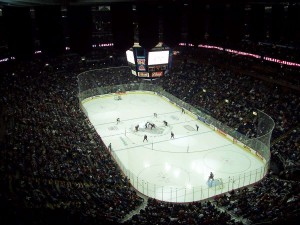 Nationwide Arena Ohio