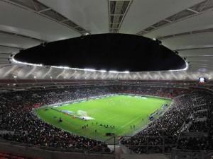 nelson mandela bay stadium port elizabeth south africa