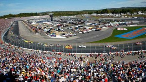 New Hampshire Motor Speedway Events