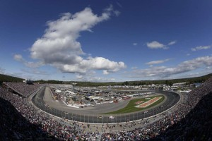 New Hampshire Motor Speedway Loudon New Hampshire