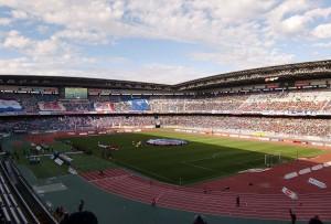 Nissan Stadium Tennessee