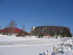 Nordlyshallen