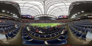 NRG Stadium Texas