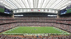 NRG Stadium Events