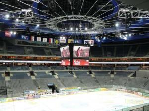 O2 Arena Prague Concerts
