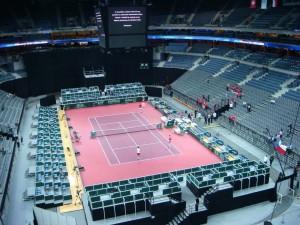 Arena O2 Prague