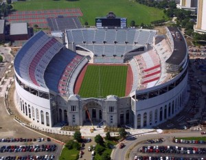 ohio stadium events