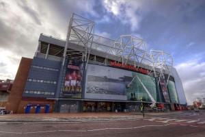 Old Trafford UK